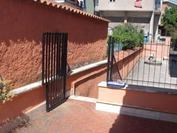Appartamento in vendita a Roma, Montespaccato, 35 mq - Foto 14