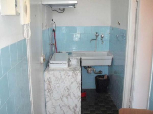 Appartamento in vendita a Roma, Montespaccato, 35 mq - Foto 13