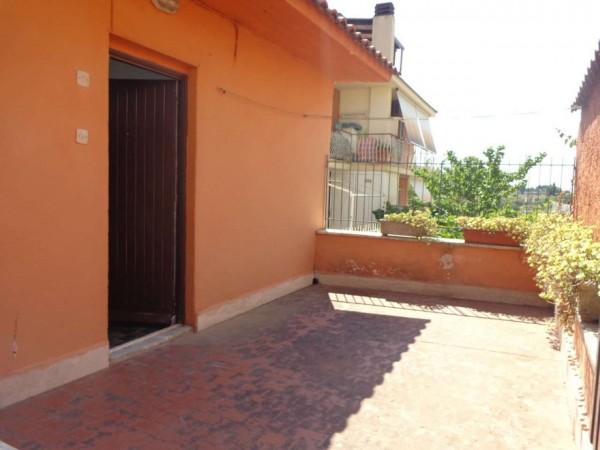 Appartamento in vendita a Roma, Montespaccato, 35 mq - Foto 9
