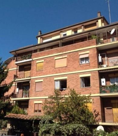 Appartamento in vendita a Roma, Pineta Sacchetti, Con giardino, 115 mq - Foto 2