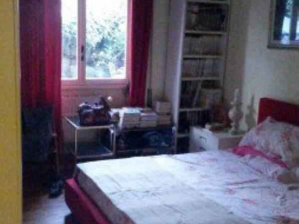 Appartamento in vendita a Roma, Pineta Sacchetti, Con giardino, 115 mq - Foto 10