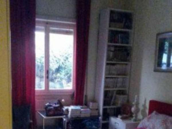Appartamento in vendita a Roma, Pineta Sacchetti, Con giardino, 115 mq - Foto 4