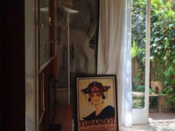 Appartamento in vendita a Roma, Pineta Sacchetti, Con giardino, 115 mq - Foto 7