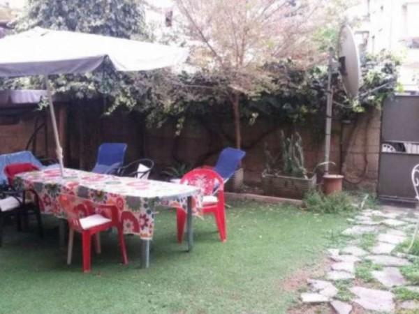 Appartamento in vendita a Roma, Pineta Sacchetti, Con giardino, 115 mq - Foto 11
