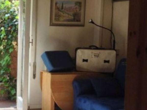 Appartamento in vendita a Roma, Pineta Sacchetti, Con giardino, 115 mq - Foto 6