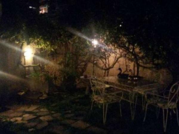 Appartamento in vendita a Roma, Pineta Sacchetti, Con giardino, 115 mq - Foto 9