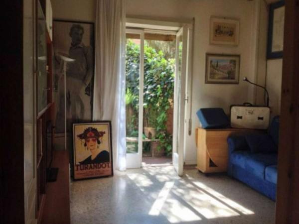 Appartamento in vendita a Roma, Pineta Sacchetti, Con giardino, 115 mq - Foto 12