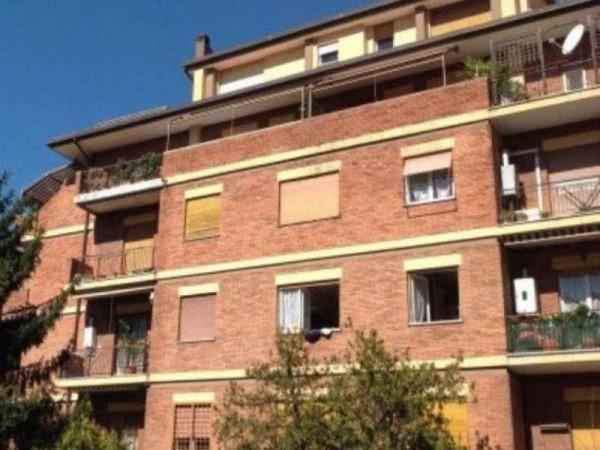 Appartamento in vendita a Roma, Pineta Sacchetti, Con giardino, 115 mq