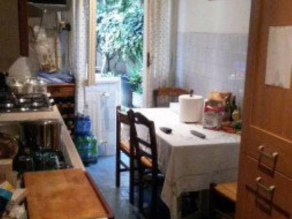 Appartamento in vendita a Roma, Pineta Sacchetti, Con giardino, 115 mq - Foto 13