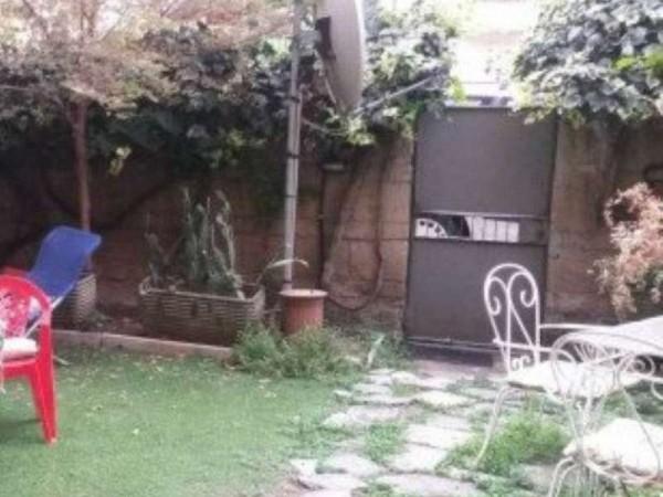Appartamento in vendita a Roma, Pineta Sacchetti, Con giardino, 115 mq - Foto 5