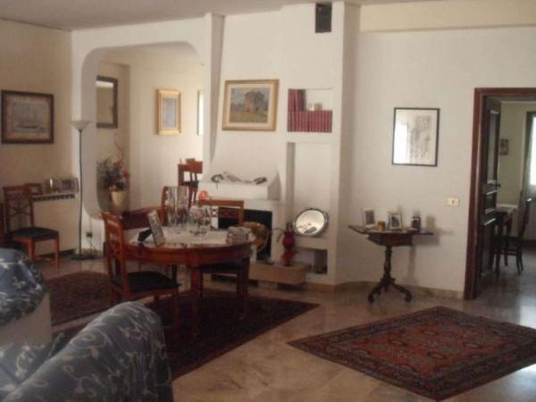 Villa in vendita a Roma, Belvedere Montello, Con giardino, 450 mq - Foto 25