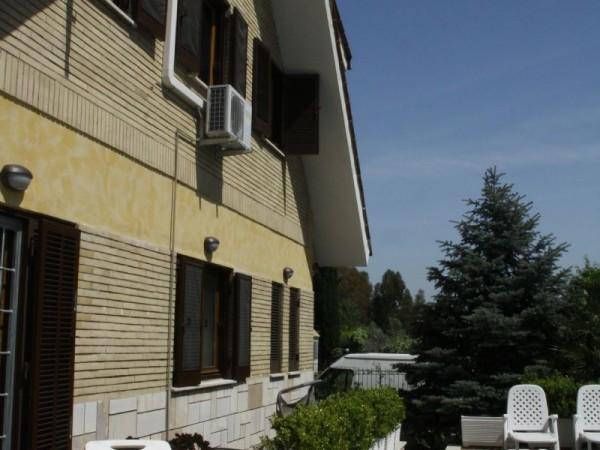 Villa in vendita a Roma, Belvedere Montello, Con giardino, 450 mq - Foto 7