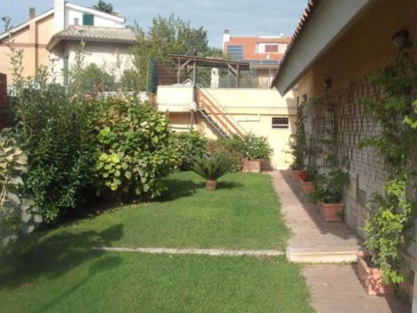Villa in vendita a Roma, Belvedere Montello, Con giardino, 450 mq - Foto 28