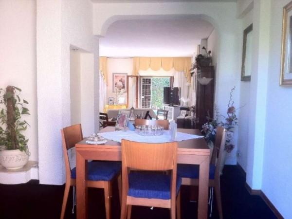 Villa in vendita a Roma, Belvedere Montello, Con giardino, 450 mq - Foto 24