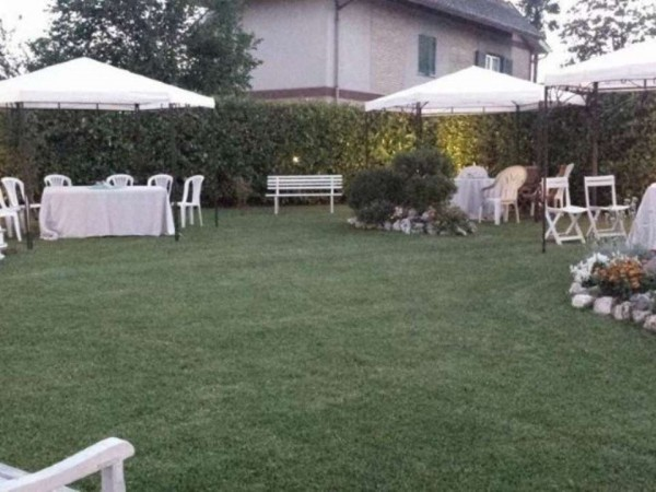 Villa in vendita a Roma, Belvedere Montello, Con giardino, 450 mq - Foto 12