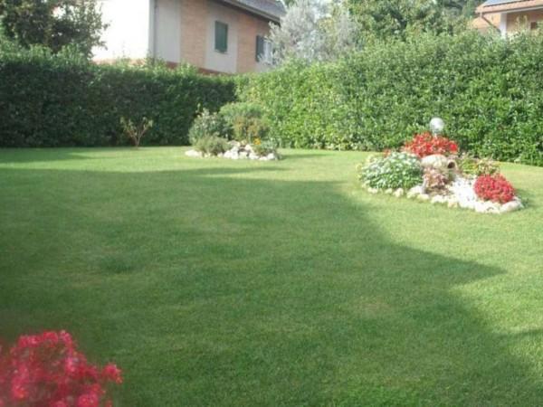 Villa in vendita a Roma, Belvedere Montello, Con giardino, 450 mq - Foto 27