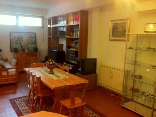 Villa in vendita a Roma, Belvedere Montello, Con giardino, 450 mq - Foto 23
