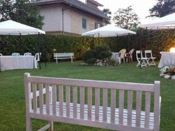 Villa in vendita a Roma, Belvedere Montello, Con giardino, 450 mq - Foto 11