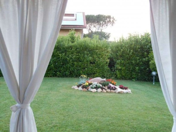 Villa in vendita a Roma, Belvedere Montello, Con giardino, 450 mq - Foto 14