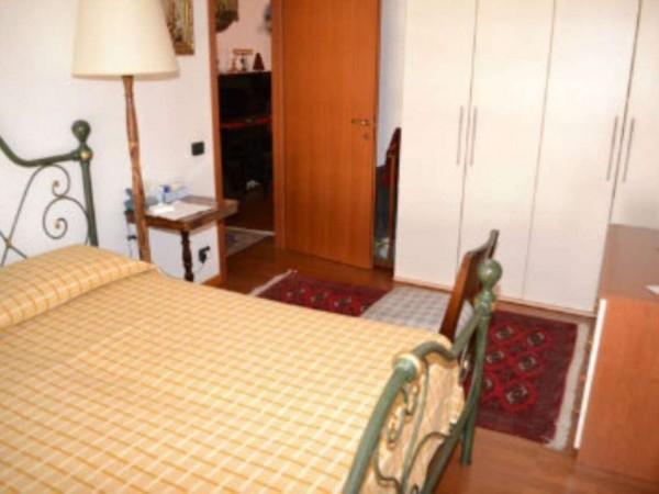 Appartamento in vendita a Roma, Selva Candida, Con giardino, 100 mq - Foto 9