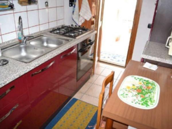 Appartamento in vendita a Roma, Selva Candida, Con giardino, 100 mq - Foto 10