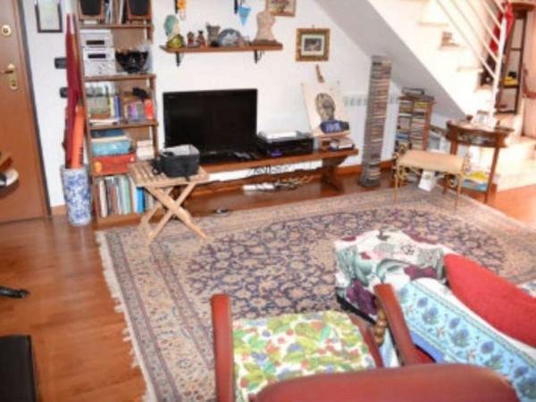 Appartamento in vendita a Roma, Selva Candida, 100 mq - Foto 12