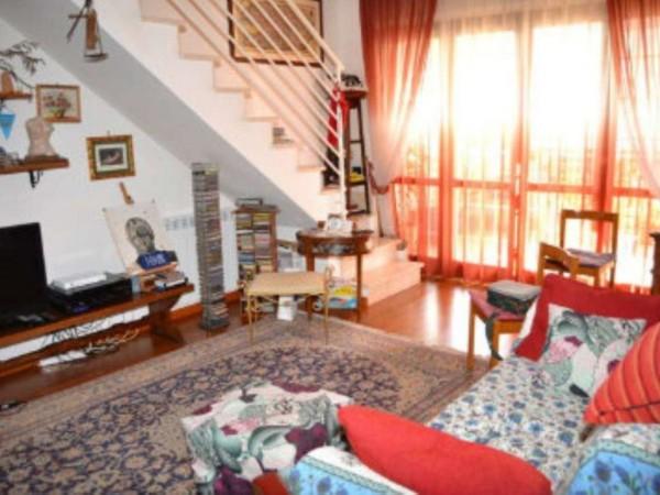 Appartamento in vendita a Roma, Selva Candida, Con giardino, 100 mq - Foto 21