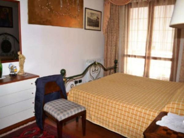 Appartamento in vendita a Roma, Selva Candida, Con giardino, 100 mq - Foto 17