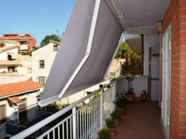 Appartamento in vendita a Roma, Selva Candida, Con giardino, 100 mq - Foto 5