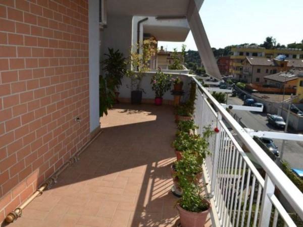 Appartamento in vendita a Roma, Selva Candida, Con giardino, 100 mq - Foto 6