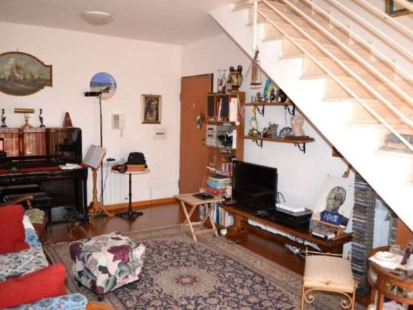 Appartamento in vendita a Roma, Selva Candida, Con giardino, 100 mq - Foto 19