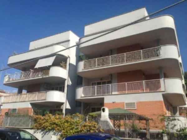 Appartamento in vendita a Roma, Selva Candida, Con giardino, 100 mq - Foto 2