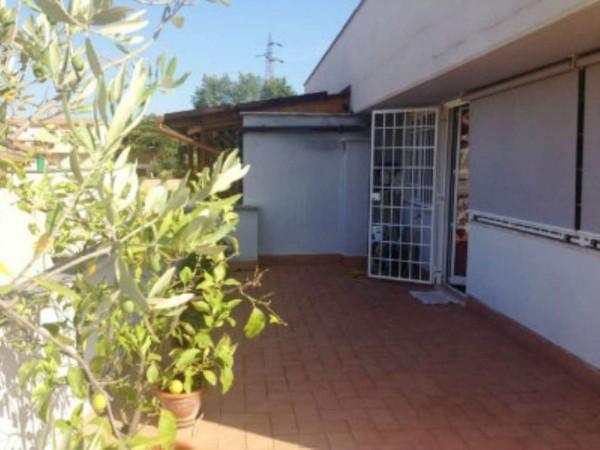 Appartamento in vendita a Roma, Selva Candida, Con giardino, 100 mq - Foto 4