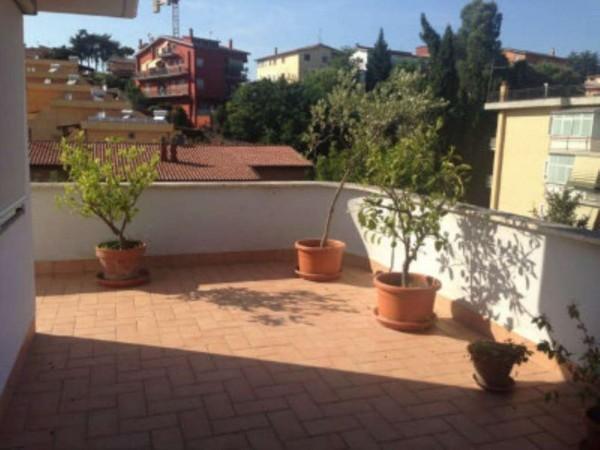 Appartamento in vendita a Roma, Selva Candida, Con giardino, 100 mq - Foto 3