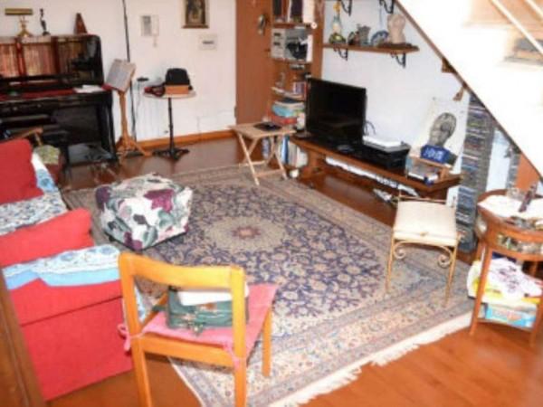 Appartamento in vendita a Roma, Selva Candida, Con giardino, 100 mq - Foto 11