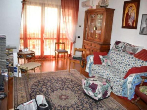 Appartamento in vendita a Roma, Selva Candida, Con giardino, 100 mq - Foto 20