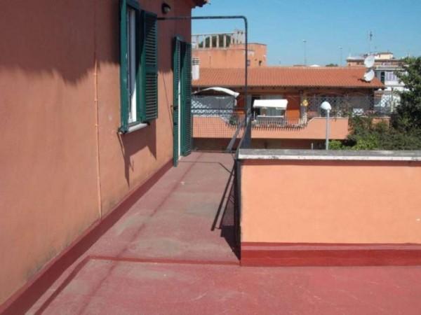 Appartamento in vendita a Roma, Montespaccato, 130 mq - Foto 21