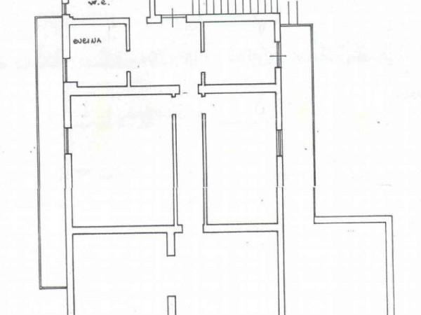 Appartamento in vendita a Roma, Montespaccato, 130 mq - Foto 7