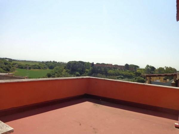 Appartamento in vendita a Roma, Montespaccato, 130 mq