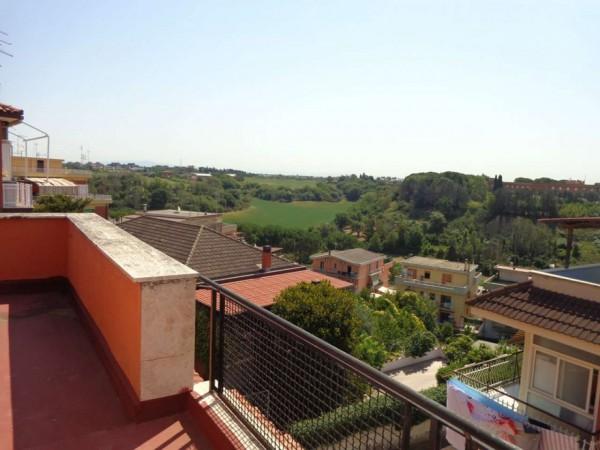 Appartamento in vendita a Roma, Montespaccato, 130 mq - Foto 6