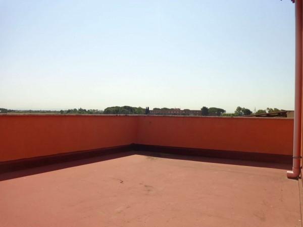 Appartamento in vendita a Roma, Montespaccato, 130 mq - Foto 2