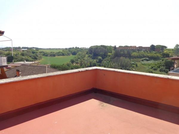 Appartamento in vendita a Roma, Montespaccato, 130 mq - Foto 5