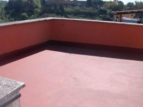 Appartamento in vendita a Roma, Montespaccato, 130 mq - Foto 22