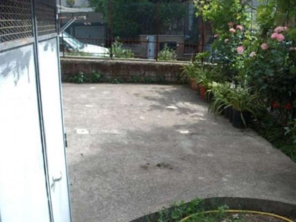 Appartamento in vendita a Roma, Casalotti, Arredato, con giardino, 85 mq - Foto 3