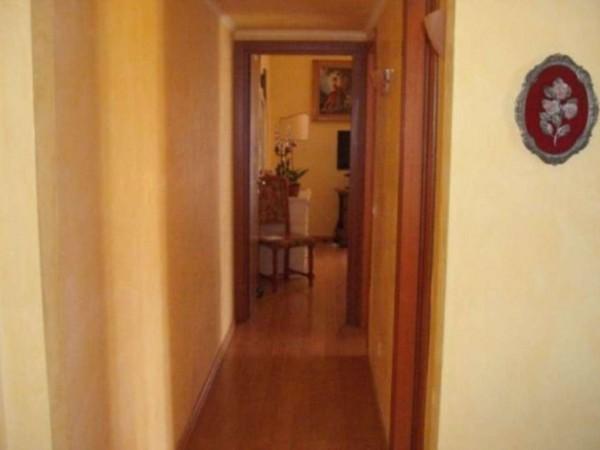 Appartamento in vendita a Roma, Casalotti, Arredato, con giardino, 85 mq - Foto 4