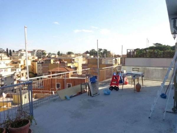 Appartamento in vendita a Roma, Montemario, 110 mq - Foto 8