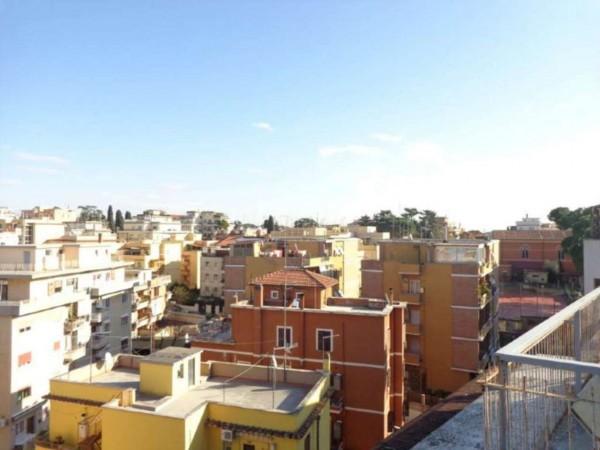 Appartamento in vendita a Roma, Montemario, 110 mq - Foto 15