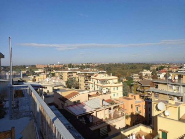 Appartamento in vendita a Roma, Montemario, 110 mq - Foto 16