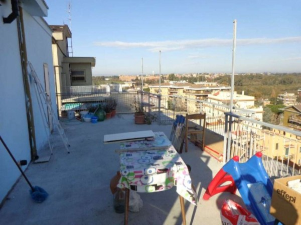 Appartamento in vendita a Roma, Montemario, 110 mq - Foto 9