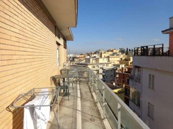 Appartamento in vendita a Roma, Montemario, 110 mq - Foto 2